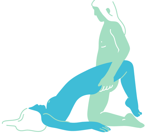 The best sex position in the world