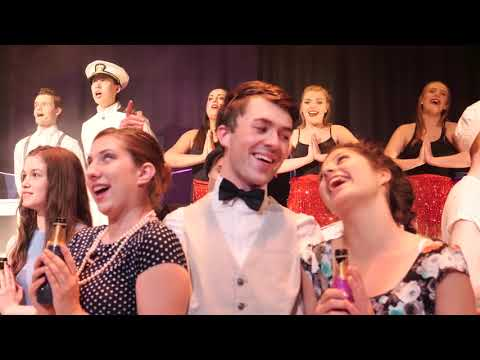 Anything goes song youtube